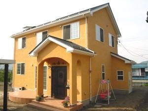 住宅画像②