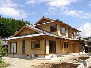 住宅参考画像